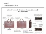 Không riêng Quảng Bình, nhiều tỉnh chi tiền tỷ mua cặp da làm quà tặng