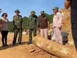 Quảng Bình: Xử lý an toàn quả bom 450kg, còn nguyên ngòi nổ