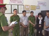 Bắt giam 4 cán bộ ngân hàng Agribank ở Đắk Lắk
