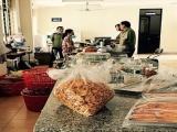 Đình chỉ sản xuất, phạt tiền doanh nghiệp thực phẩm vi phạm về công bố sản phẩm