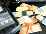 Hơn 21 triệu SIM kích hoạt sẵn bị khóa và thu hồi