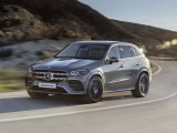 Mẫu xe Mercedes-Benz C-Class 2022 bất ngờ lộ diện