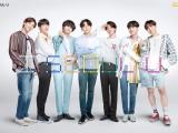 Nhóm nhạc hàng đầu Hàn Quốc BTS quảng bá du lịch Seoul năm 2020