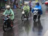 Dự báo thời tiết ngày 5/9: Cả nước có mưa dông vào chiều tối