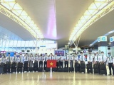 Bamboo Airways bay thẳng Việt – Úc hồi hương công dân, đặt nền móng bay thường lệ trong năm 2021