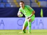 Thủ môn Filip Nguyễn về đầu quân cho đội tuyển CH Czech