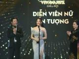 """VTV Awards 2020: """"Hoa hồng trên ngực trái"""" đại thắng"""