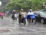 Dự báo thời tiết ngày 10/9: Bắc Bộ tiếp tục có mưa dông