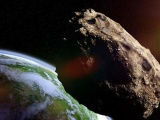 Thiên thạch cực lớn sắp bay ngang qua Trái Đất