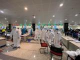 Việt Nam sẽ xét nghiệm Covid-19 với người nhập cảnh ngay tại sân bay