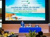 Bamboo Airways bay thẳng giữa Côn Đảo và Hà Nội, Hải Phòng, Vinh từ 29/9, mở bán vé từ 0h ngày 10/9