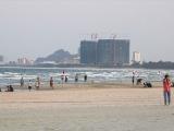 Đà Nẵng: Cho phép tắm biển, mở lại nhà hàng từ ngày 11/9