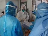 Hà Nội: Nữ du học sinh dương tính với SARS-CoV-2 khi sang Pháp