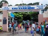 26 trẻ tại chùa Kỳ Quang 2 nhập viện, nghi ngộ độc thực phẩm
