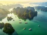 Hạ Long ngày càng 'chất lừ' với những trải nghiệm du lịch mới mẻ, sang xịn