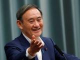 Ông Yoshihide Suga giành ghế Chủ tịch đảng Dân chủ Tự do