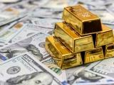 Giá vàng và ngoại tệ ngày 14/9: Vàng tăng nhẹ, USD giảm tiếp