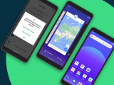 Google ra mắt phiên bản Android 11 Go