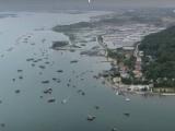 Quảng Ninh: Lấy ý kiến, 100% hộ dân phản đối dự án khai thác cát tại Móng Cái