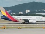 Thương vụ mua lại Asiana Airlines của Hyundai đổ vỡ