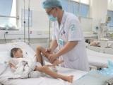 Một bé trai 12 tuổi tử vong vì bệnh bạch hầu