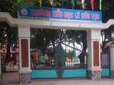 Sở Y tế Hà Nội thông tin về sự cố ATTP tại Trường tiểu học Lê Hữu Tựu