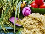 Cốm làng Vòng: Nơi lưu giữ tinh hoa ẩm thực của mùa thu Hà Nội