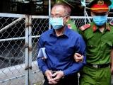 Nguyên Phó chủ tịch TP Hồ Chí Minh và đồng phạm hầu tòa