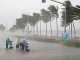 Dự báo thời tiết ngày 17/9: Ảnh hưởng của bão số 5, cả nước có mưa dông