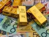 Giá vàng và ngoại tệ ngày 17/9: Vàng và bảng Anh tăng, USD giảm tiếp