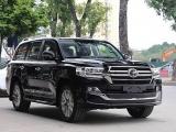 Toyota Fortuner, Land Cruiser và Alphard bị triệu hồi để thay thế bơm nhiên liệu
