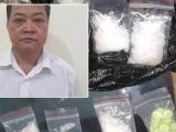 Bắc Kạn: Đình chỉ công tác hiệu phó dùng ma túy trong trường học
