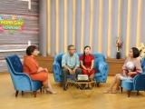 Ốc Thanh Vân nghẹn đắng với câu chuyện đau xót trong 'Mảnh Ghép Hoàn Hảo'