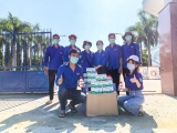 Phân hiệu trường ĐH Nội vụ Hà Nội tại Quảng Nam: Tiếp lửa niềm tin, vững bước đến trường