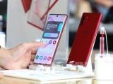 Samsung mất 'ngôi vương' ở thị trường smartphone Indonesia