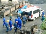 Quảng Ninh: Va chạm với vì chống lò, một công nhân mỏ tử vong