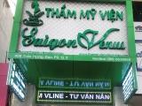 Thẩm mỹ viện Sài Gòn Venus thực hiện phẫu thuật thẩm mỹ trái phép?