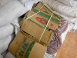Tuyên Quang: Thu giữ 13 tấn nguyên liệu thuốc đông y nhập lậu trị giá hơn 2,7 tỷ đồng