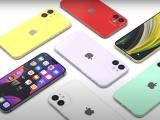"""Mẫu """"iPhone 12 mini"""" màn hình 5,4 inch giá rẻ sắp ra mắt"""