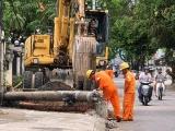 Thừa Thiên - Huế: Yêu cầu kiểm tra chất lượng 400 cột điện đổ trong bão