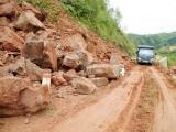 Dự báo thời tiết ngày 25/9: Bắc Bộ mưa dông vài nơi, đề phòng sạt lở đất