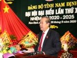 Phấn đấu đến năm 2030, Nam Định là tỉnh phát triển khá của cả nước