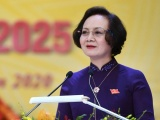 Bà Phạm Thị Thanh Trà được bổ nhiệm làm Thứ trưởng Bộ Nội vụ