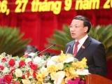 Ông Nguyễn Xuân Ký tái đắc cử chức vụ Bí thư Tỉnh ủy Quảng Ninh