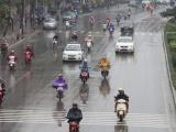 Dự báo thời tiết ngày 28/9: Mưa dông khắp các tỉnh, thành phố