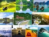 Ngành du lịch khởi động lại với nhiều tín hiệu tích cực