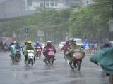 Dự báo thời tiết ngày 29/9: Bắc Bộ tiếp tục có mưa dông, vùng núi đề phòng sạt lở đất