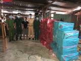 Kon Tum: Đào hầm trong nhà trữ pháo, lĩnh án hơn 8 năm tù