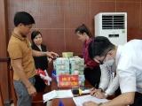 Đồng Nai tiếp tục chi trả tiền hỗ trợ cho người dân bị thu hồi đất làm sân bay Long Thành