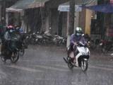Dự báo thời tiết ngày 1/10: Mưa dông hầu khắp cả nước